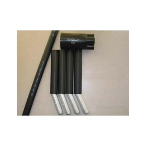 Trousse de jonction aéro-souterraine cable BT EJASE 95-50/70-70N TYCO 710857-1