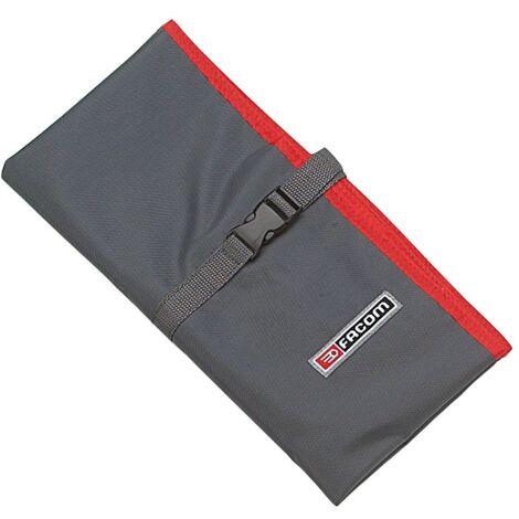 Trousse en nylon - 10 pochettes Facom N.38A-10C