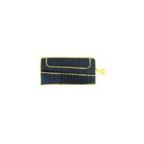Trousse outils renforce 15 compapocket canvas cam/08