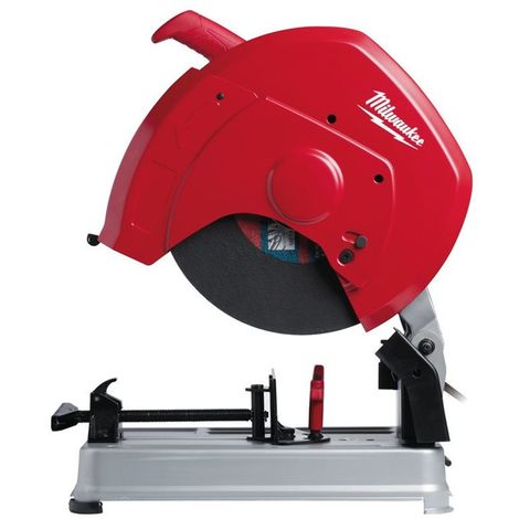 Trozadora metal 2300 w disco 355mm MILWAUKEE CHS355