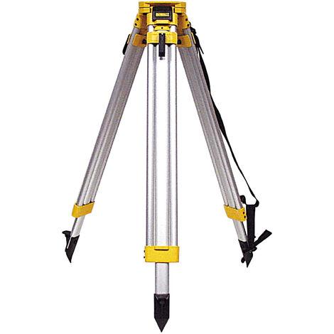 Tr'pied DEWALT en aluminium (de 1,07 m … 1,73 m) - DE0736
