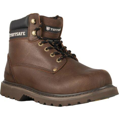 Trucker Safety Boots