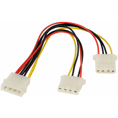 TruConnect Internal Power Y Cable