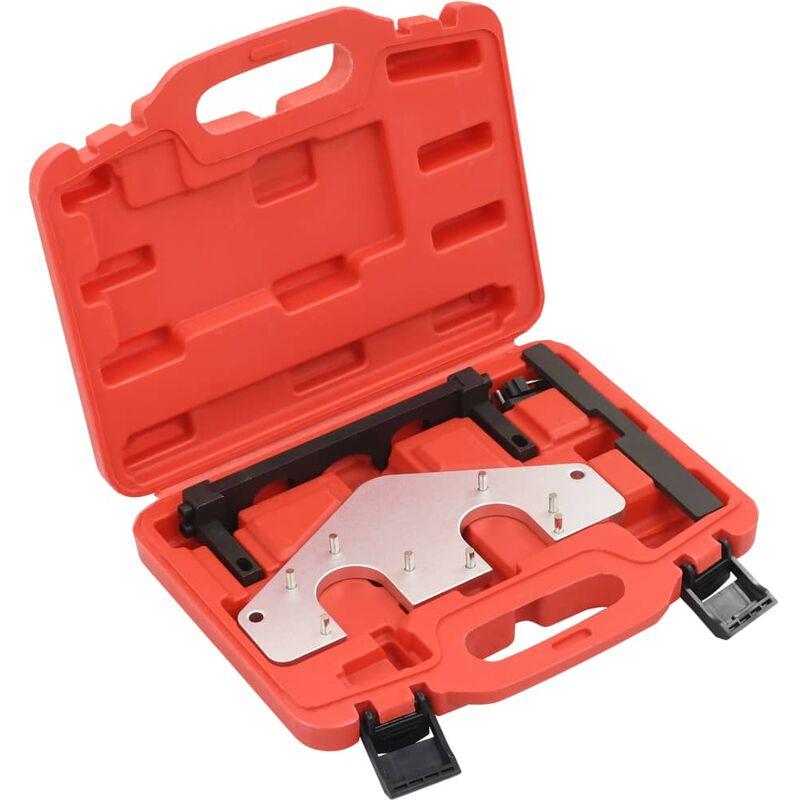 Kit d'outils de calage d'alignement pour Benz AMG 156 - True Deal