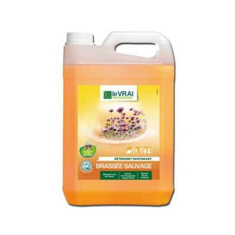 True Professional Detergent 5L Brewed Wild