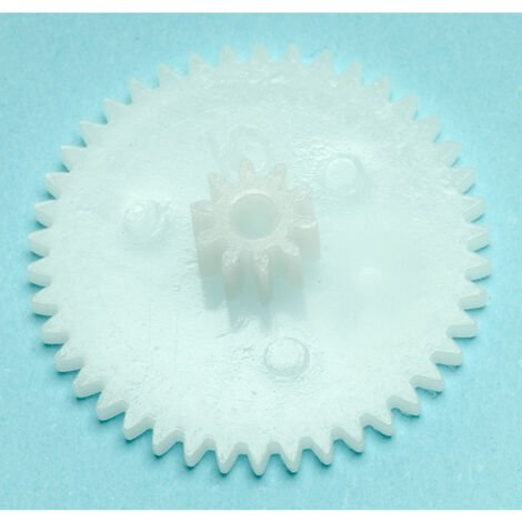 TruMotion Pack of 50 22mm Miniature Gear