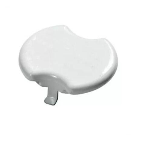 TSP - Petit capuchon de signalisation pour grille d'allée