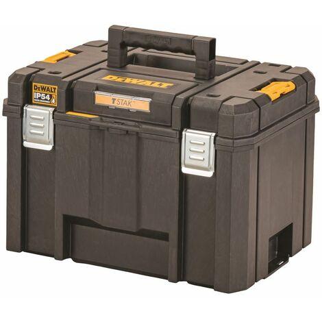 TSTAK VI Tiefe Werkzeugbox IP54