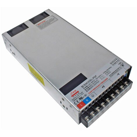 TT Electronics PDF-800-24 Enclosed Power Supply 24V DC 33A 792W