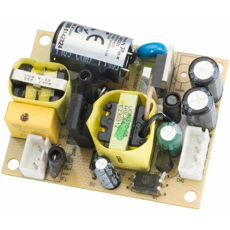 "main image of ""TT Electronics SW3376 Mini Open Frame PSU 5VDC 2.3A"""
