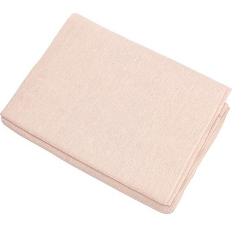TTD COTTON1212 Cotton Twill Dust Sheet 12' x 12'