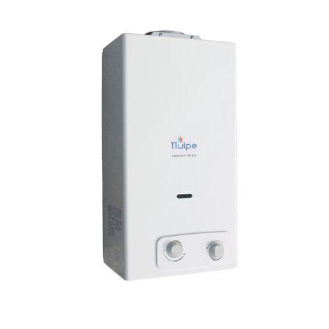 "main image of ""TTulpe® Indoor B-11 P37 Eco chauffe eau gaz propane bas NOx"""