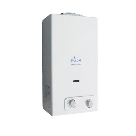 TTulpe® Indoor B-11 P50 Eco propane instantaneous gas water heater, ErP/ Low NOx (50 mbar)