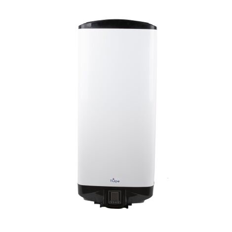 TTulpe Smart Master 100 flat electric water heater with smart control