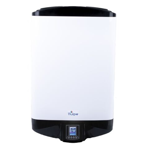 TTulpe Smart Master 60 Chauffe-eau électrique plat avec commande intelligente