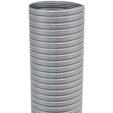TUBAGE FLEXIBLE INOX