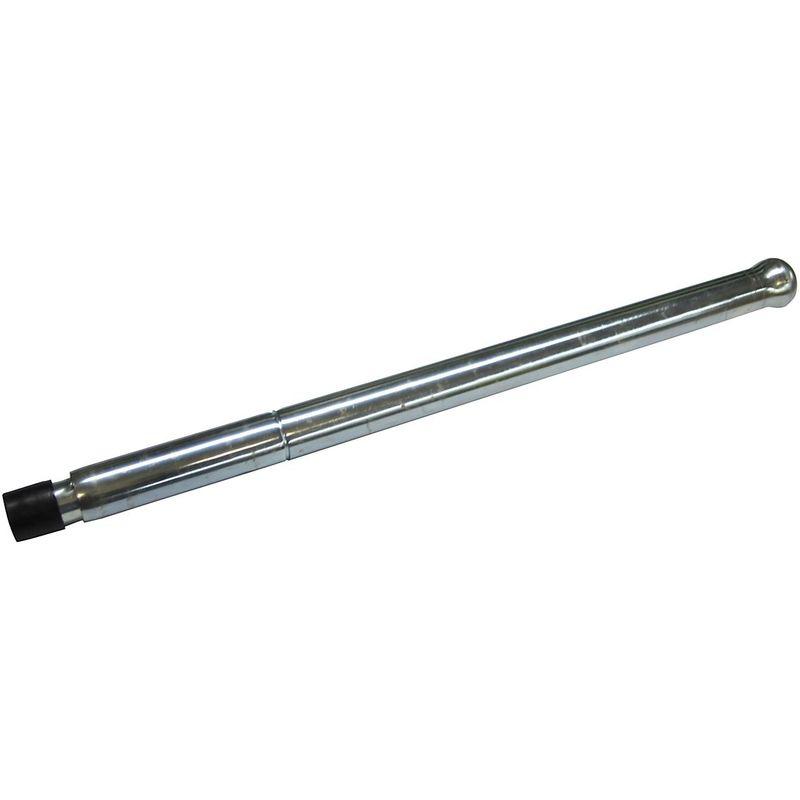 Tube à levier, pour palan longueur dépliée 770 mm