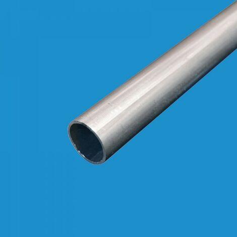 Tube acier rond diametre 22