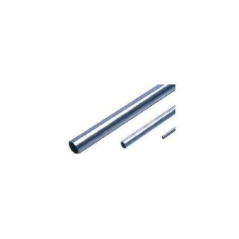 Tube Aluminium Diam 4Mm X 1Metre