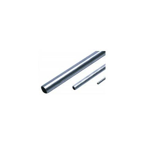 "main image of ""Tube Aluminium Diam.2Mm X 1Metre"""