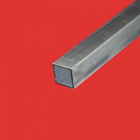 "main image of ""Tube carré aluminium 25x25"""