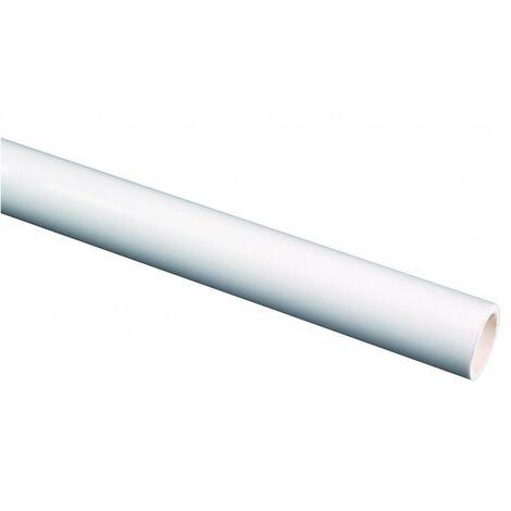 Tube de condensat rigide L.2m D20mm