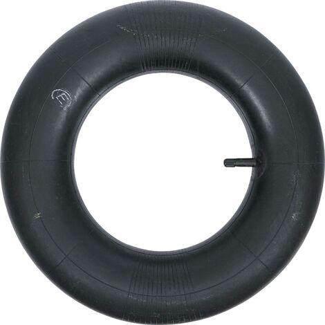 TUBE DE RECHANGE POUR ROUE DE BROUETTE | 350MM BGS DIY 80661
