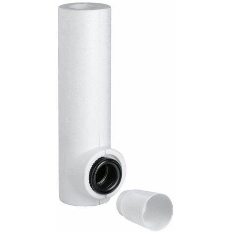 Tube de rinçage pour bâti support Grohe