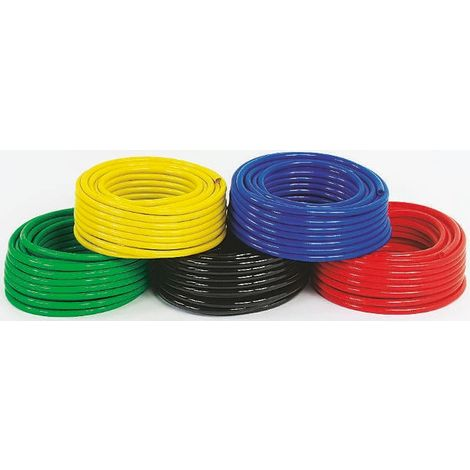 Tube flexible RS PRO 12.5mm x 18.5mm, 25m renforcé