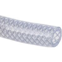Tube flexible RS PRO 12.5mm x 18.5mm, 25m renforcé