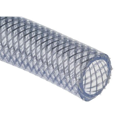 Tube flexible RS PRO 25mm x 32.5mm, 15m renforcé