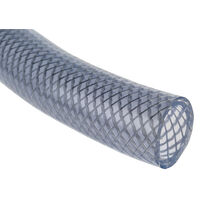 Tube flexible RS PRO 25mm x 32.5mm, 25m renforcé