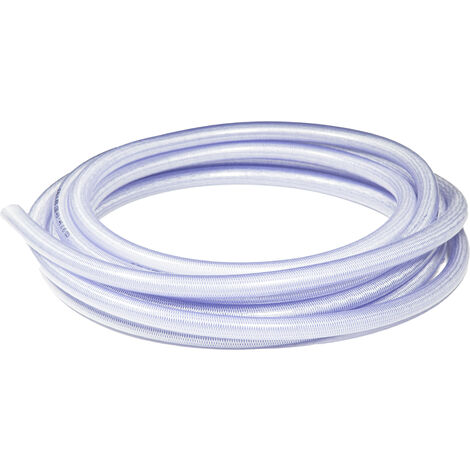 Tube flexible RS PRO 32mm x 42mm, 15m renforcé
