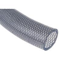 Tube flexible RS PRO 32mm x 42mm, 25m renforcé