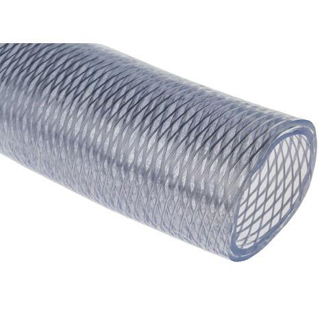 Tube flexible RS PRO 38mm x 48mm, 25m renforcé