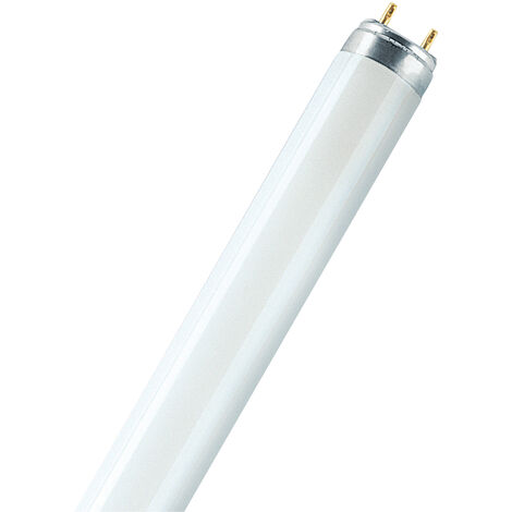 TUBE FLUO LUMILUX DE LUXE T8 36W 965 Lumière du Jour