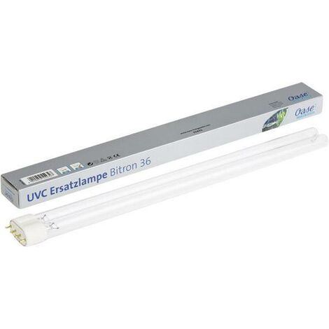 Tube fluorescent de rechange UVC 36 W W70946