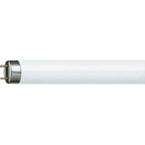 Tube fluorescent EEC: A (A++ - E) Philips Lighting TL-D 58W/827 G13 PP 927922082719 G13 Puissance: 58.5 W blanc chaud