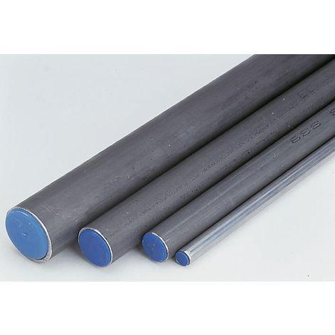 Tube hydraulique 2m en Acier Noir phosphate, 528 bar