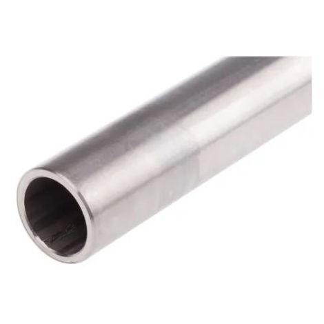 Tube inox 316 satiné Ø42,4x2 mm DUVAL BILCOCQ - 3 m - 82-0720-4203