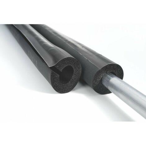 Tube isolant 19mm fendu M1