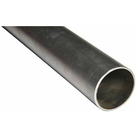 TUBE LAGNEAUX Ø 34 LONG 3.25M GALVA - 2302634G - -