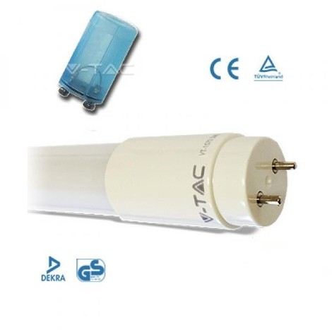 Tube LED 150cm 22W Vt-1572 - Blanc Neutre - 4500k - 160 Deg V-TAC