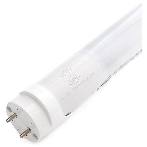 Tube LED Détecteur De Proximité 90Cm T8 14W 1400Lm 30.000H   Blanc froid (GR-T8SENS14W-O-CW)