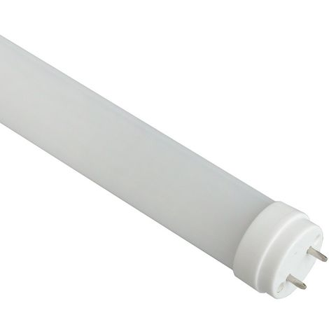 Tube LED Glass T8 18W 120cm Blanc Froid 6000K