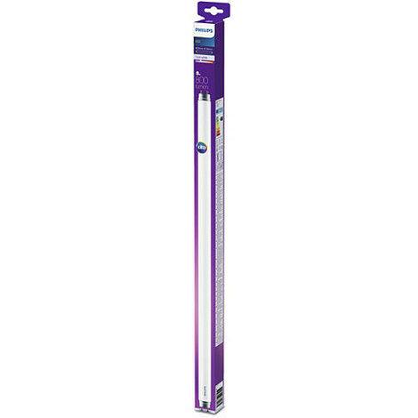 Tube LED Philips 8W 60Cm T8 800Lm Blanc Neutre   Blanc Neutre (PH-8718696662274-W)