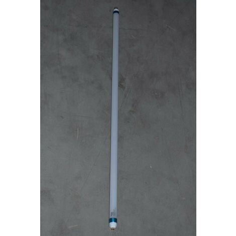 Tube LED T5 17W (equivalent fluo 21-39W) blanc neutre 4000K longueur 849mm diffuseur opaque TUV AIRIS T5E1790NMT