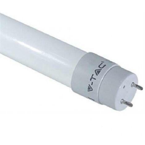 Tube LED T8 1500 mm (G13) 22W 2600 lumens Rotatif