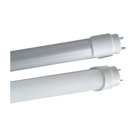 Tube LED T8 18W 120 cm Plastique 4000K° ELMARK