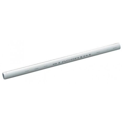 Tube multicouche Ø 16 x 2mm L.5 m